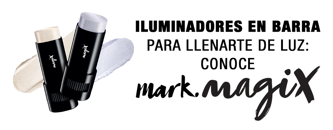 Conóce MARK. Magix