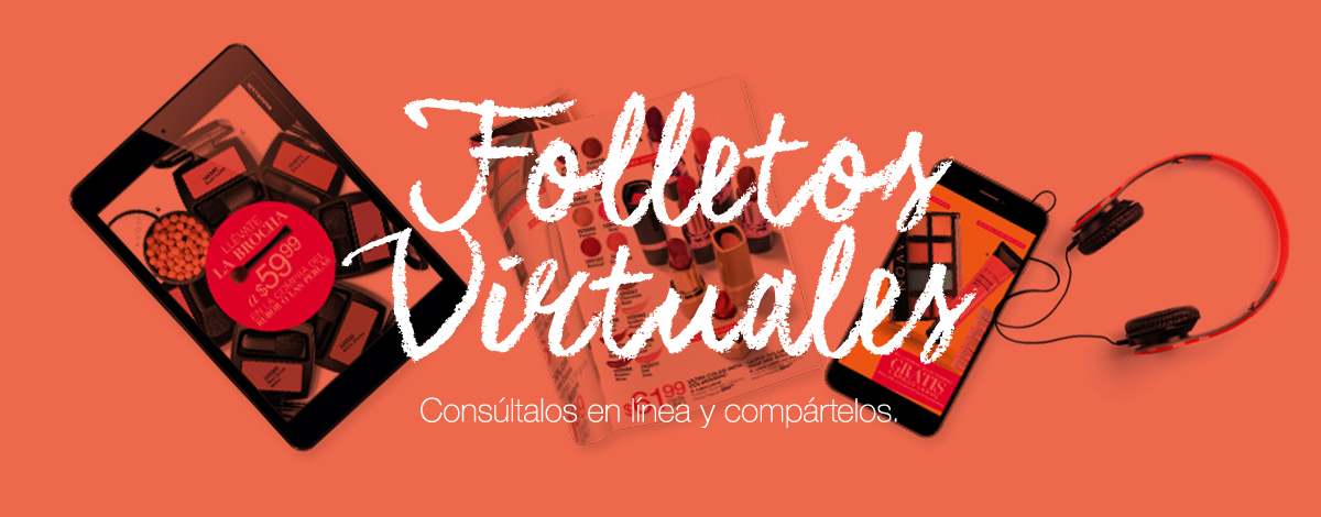 Folletos Virtuales